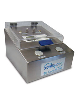 Xcelodose® Relative Humidity Control Unit