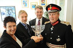 Queens Award for Export