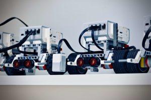 Innomech Release Robotics Concept