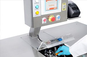 Medical Device End of Line Tester