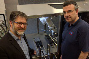 Innomech and FCS Automation join forces for medical device manufacturers