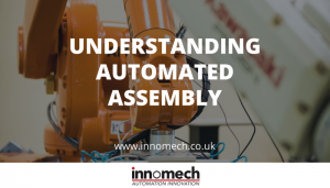 Understanding Automated Assembly