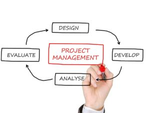 Good Project Management in Automated Manufacturing