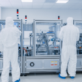How COVID-19 Created New Approaches to Manufacturing